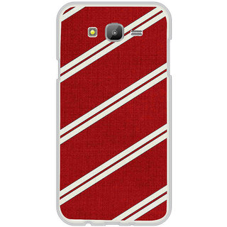 ifasho Design lines pattern Back Case Cover for Samsung Galaxy On 7Pro
