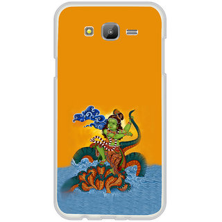 ifasho krishna Dancing on kalia serpant Back Case Cover for Samsung Galaxy On 7Pro
