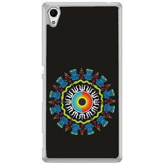 ifasho Dambaru and snakes animation Back Case Cover for Sony Xperia Z3 Plus
