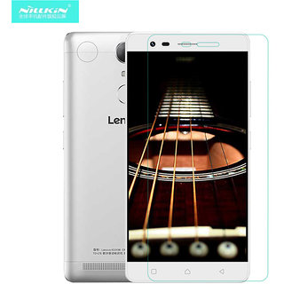 Tempered glass Screen protector guard for LENOVO K5 NOTE