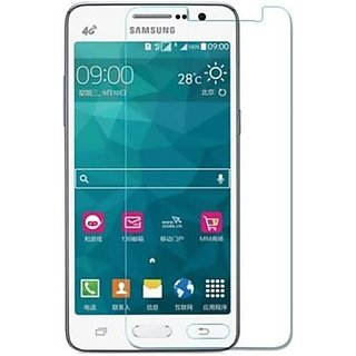 Tempered Glass Screen Protector Guard for Samsung Core 2