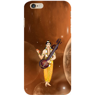 ifasho Narad Back Case Cover for Apple iPhone 6S Plus