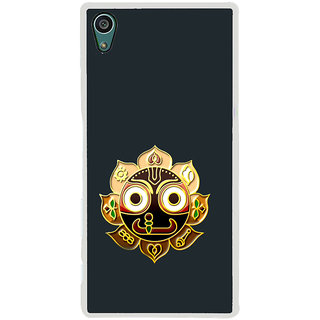 ifasho Jagannath Back Case Cover for Sony Xperia Z5