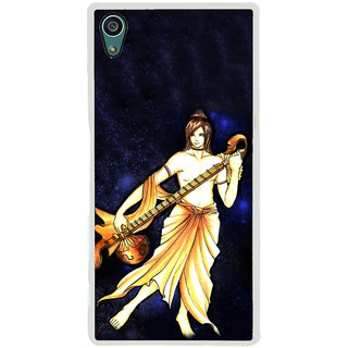 ifasho Narad Back Case Cover for Sony Xperia Z5