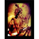 The Infinity-Krishna 1.5feetx2feet