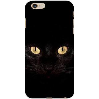 ifasho shining eyes of cat Back Case Cover for Apple iPhone 6S Plus