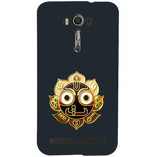 ifasho Jagannath Back Case Cover for Asus Zenfone 2 Laser ZE601KL