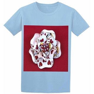 Snoby Digital Printed T-shirt