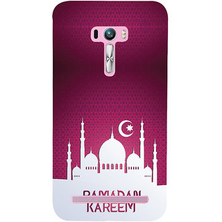 ifasho Ramadan muslim cover Back Case Cover for Asus Zenfone Selfie