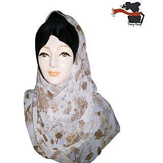 Kuwaity style hijab