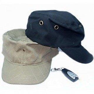Krish Spy Cap Camera - KRISHSPY11