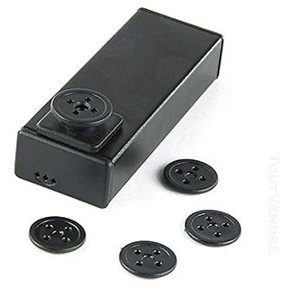 Krish Spy Button Camera - KRISHSPY2