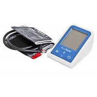 Branded & Accurate Automatic Digital Blood Pressure Monitor With Pulse Reading