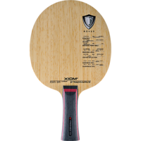 Xiom Stradivarius- Table Tennis Carbon Blade/Ply- FLARED (FL)- GENUINE BLADE