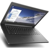 LENOVO IDEAPAD 310 CORE i5-7200U 7TH GEN/4GB/1TB/15.6 INCH/DOS/NO BAG/BLACK