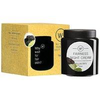 W2 Mulberry Fairness Night Cream 50gm