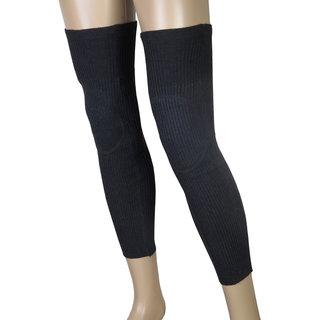 Modo Vivendi High Quality Warm Woolen Winter Knee Cap For Men  Women