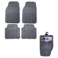 Honda accord new car foot mats