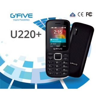 G Five Dual Sim Mobile