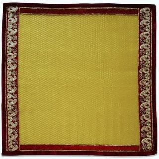 Designer mats aasan 2x2