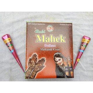 Ruby Mahek Dulhan Mahendi cone
