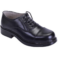 Red Bravo'S Men Black Lace Up Shoes