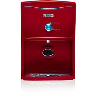 BlueStar Prisma RO+UV Water Purifier - Maroon