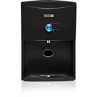 BlueStar Prisma RO+UV Water Purifier - Black