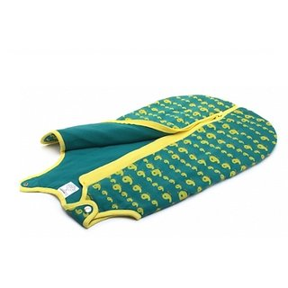 VAMIKA Baby Sleeping Bag Green