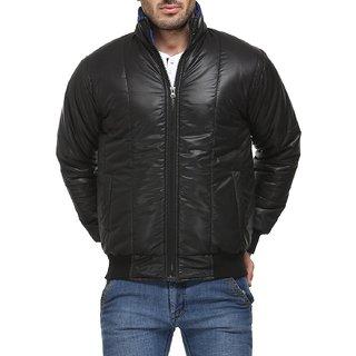 Men's Nylon Full Sleeves Jacket