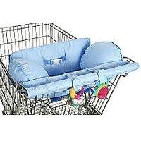 Leachco Prop R Shopper (Blue Dot)