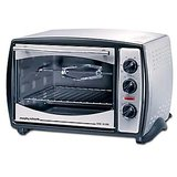 Morphy Richards OTG 18 RSS, OTG's Oven, Toaster And Griller