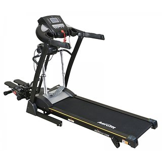 Aerofit 2.0 HP Mutlifuntional Motorized  Treadmill AF-708M