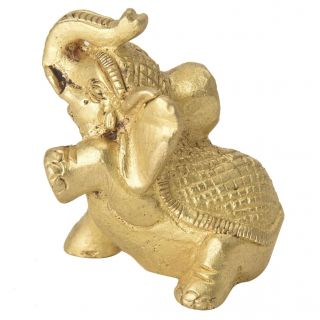 Classic & Decorative Elephant Handicraft  by Bharat Haat BH05733