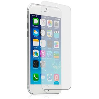 I PHONE 6 Hardness Toughened Tempered Glass Screen Protector