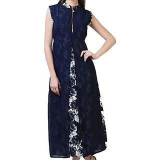 Sakshi's Western Dress
