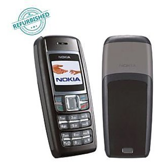 Refurbished Nokia 1600 - (6 Months Gadgetwood warranty)