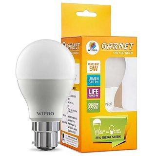 Wipro 9-Watt LED Bulb