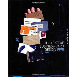 Best of Business Card 5 (The best of business card design)
