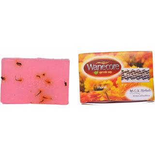 Gk Herbal Natural Organic Wanecore Ayurvedic Soap -100 Gm