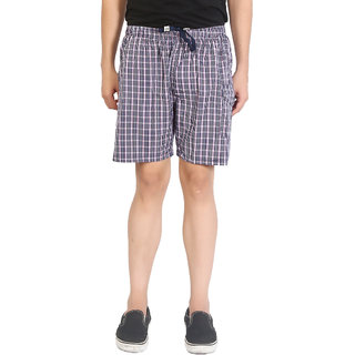 GO-ON Multi Short Capri For Men