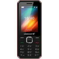 Videocon Raga1 V2AB V1535W - Black Red
