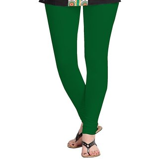 Women's Fashion Slim Fit GreenLegging
