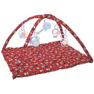 kids tent fun gym