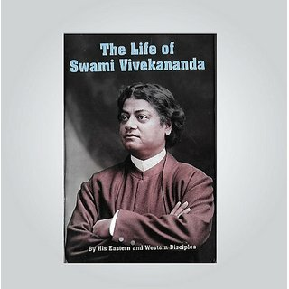 The Life of Swami Vivekananda (Vol 1)