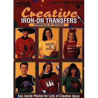 Creative Iron on Transfers