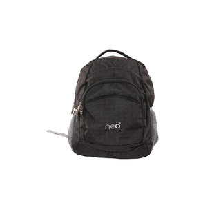 Neo Rivermoon Black Backpack