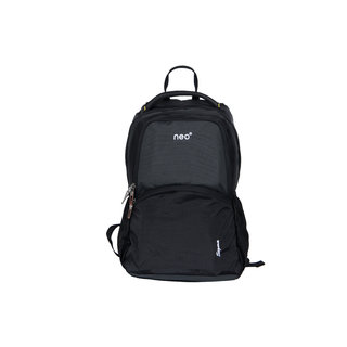 Neo Sigma Black Backpack