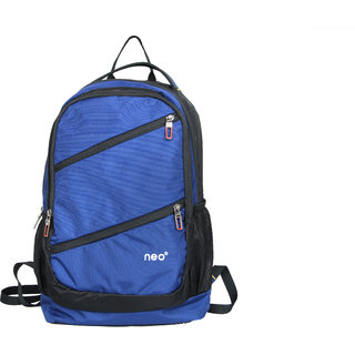 Neo Dart Blue Backpack