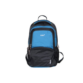 Neo Sigma Blue Backpack
